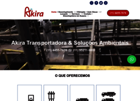 Akiratransportederesiduos.com.br thumbnail