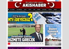 Akishaber.com.tr thumbnail