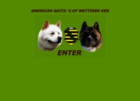 Akita-freunde.net thumbnail