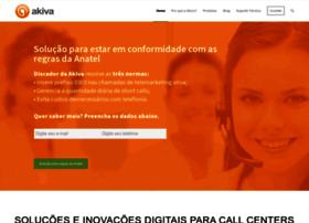 Akivasoftware.com.br thumbnail