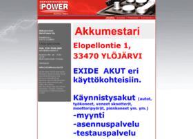 Akkumestari.fi thumbnail