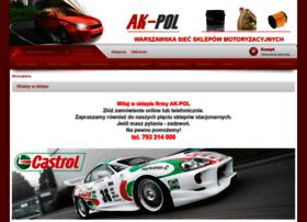 Akpol.net thumbnail