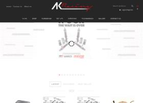 Akracing.com.au thumbnail