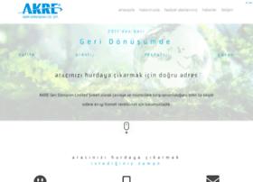 Akre.com.tr thumbnail