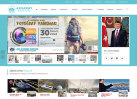 Aksaray.bel.tr thumbnail