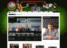 Aksarayaskf.com.tr thumbnail