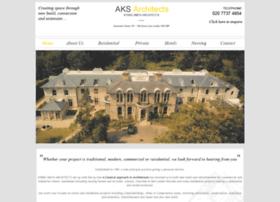 Aksarchitects.co.uk thumbnail