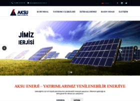 Aksuenerji.com.tr thumbnail