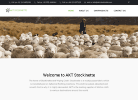 Akt-stockinette.com thumbnail