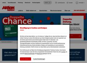 Aktion-mensch.de thumbnail