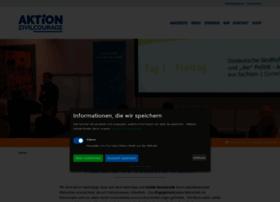 Aktion-zivilcourage.de thumbnail
