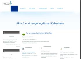 Aktiv3.dk thumbnail