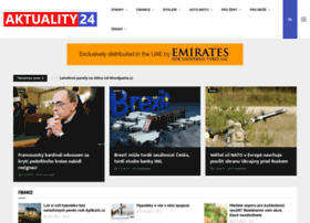 Aktuality24.cz thumbnail