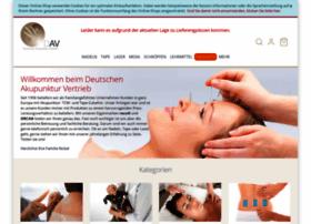Akupunktur-vertrieb.de thumbnail