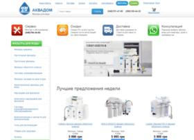 Akvadom.od.ua thumbnail
