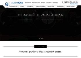 Akvahold.ru thumbnail