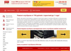 Akvi.ru thumbnail