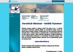 Akvysokov.cz thumbnail
