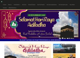 Al-amin.edu.my thumbnail