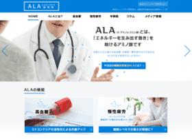 Ala-agingcare.jp thumbnail