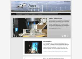Alabe.net thumbnail