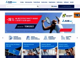 Alablaboratoria.pl thumbnail