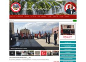 Aladag.gov.tr thumbnail