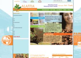 Alaffia.biz thumbnail