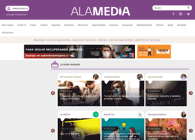 Alamedia.cl thumbnail