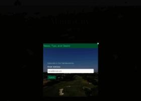Alamocitygolftrail.com thumbnail