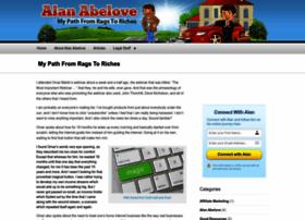 Alanabelove.com thumbnail