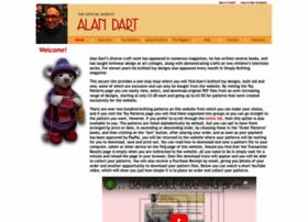 Alandart.co.uk thumbnail