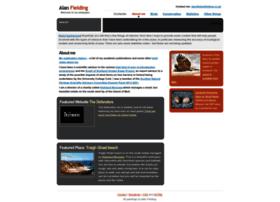 Alanfielding.co.uk thumbnail
