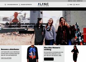 Alanic.clothing thumbnail