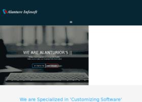 Alanture.co.in thumbnail