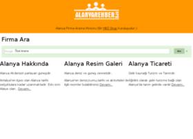 Alanyarehber.org thumbnail