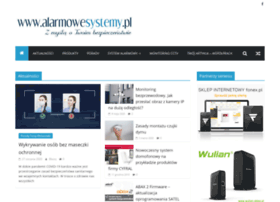 Alarmowesystemy.pl thumbnail