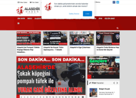 Alasehirhaber.com.tr thumbnail