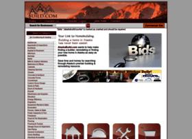 Alaskabuild.com thumbnail