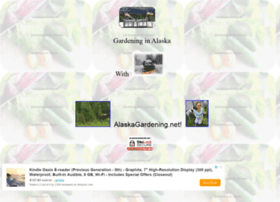 Alaskagardening.net thumbnail