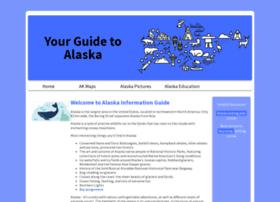Alaskais.com thumbnail