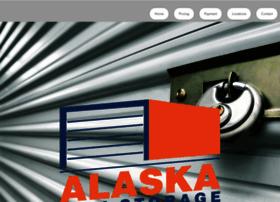 Alaskaministorage.net thumbnail