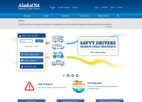 Alaskausa.com thumbnail