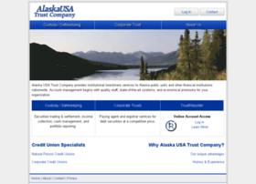 Alaskausatrust.com thumbnail