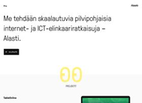 Alasti.fi thumbnail