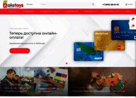 Alatoys-market.ru thumbnail