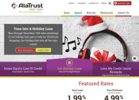 Alatrustcu.com thumbnail