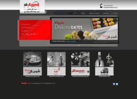 Alawadigroup.net thumbnail