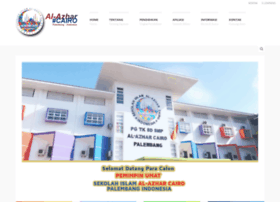 Alazharcairoplg.sch.id thumbnail