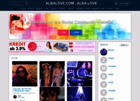 Albalove.com thumbnail